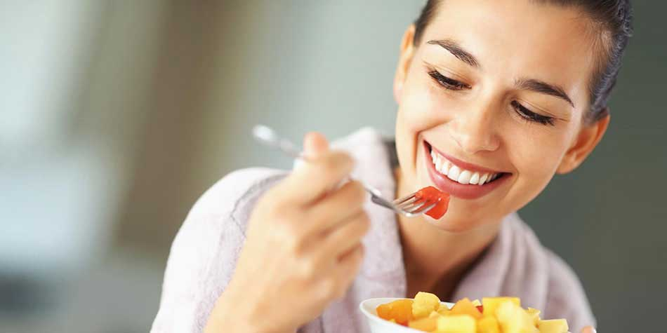 Diet Tips To Stay Fit After 40