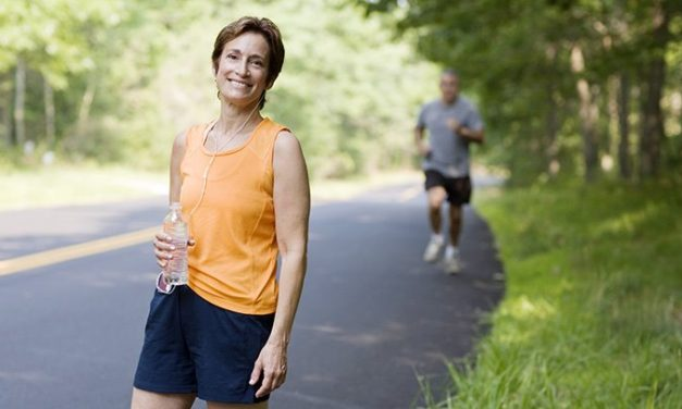 How To Get And Stay Active At Any Age